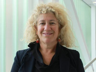 Eva Segelov