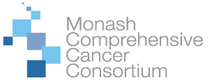 Monash comprehensive cancer consortium logo
