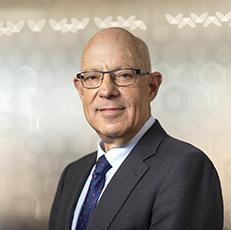 john zalcberg